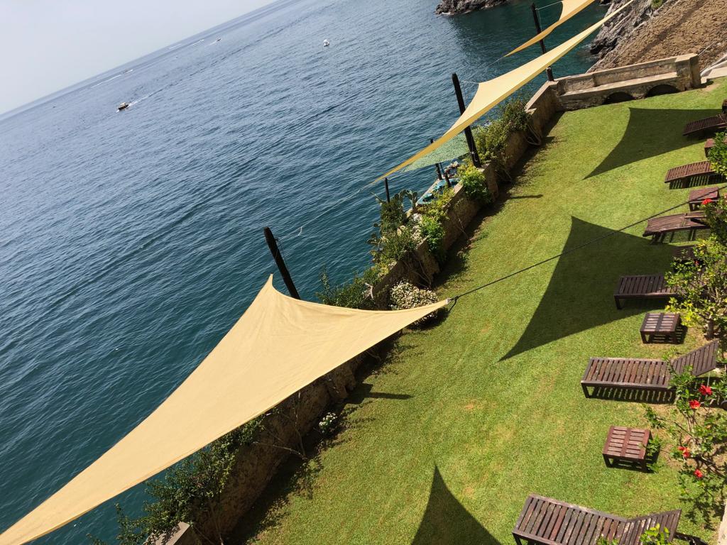 Dimora di Mare Villa Ravello Amalfi Coast
